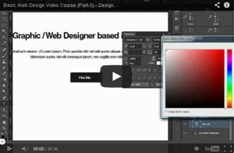 web design tutorial school a legjobb 25 web design tutorial