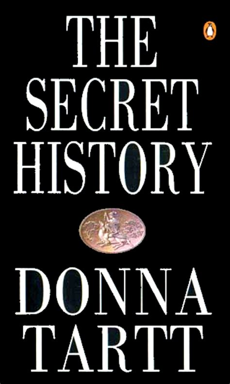 the secret history of donna tartt shrine the secret history