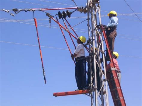 Live Line Operation And Maintenance Of Power Distribution Networks live line maintenance in power sector