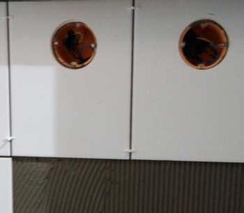 214 ffnung f 252 r steckdose in fliesen bohren