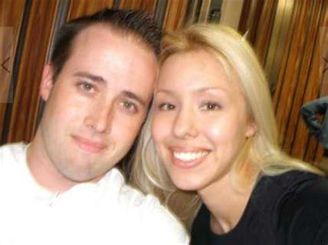 travis alexanders parents jodi arias and the ex she killed have truly eerie myspace