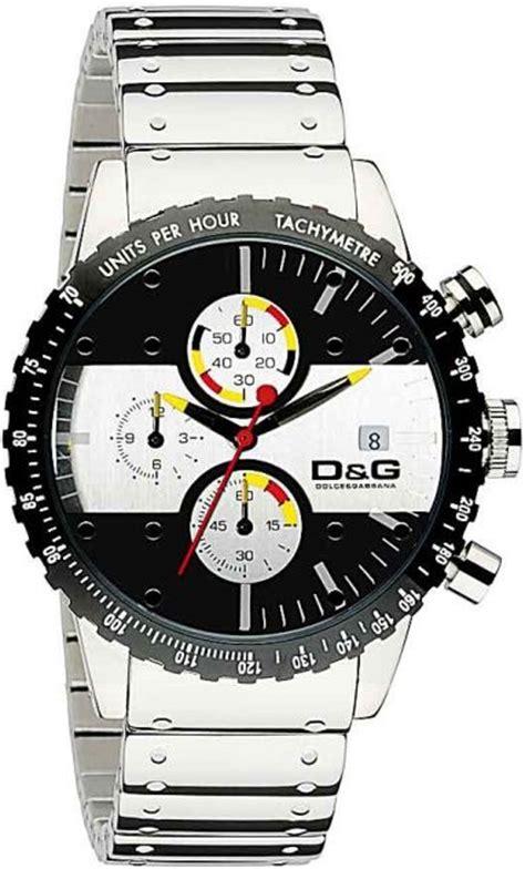 d g dw0374 dolce gabbana rugby mens chronograph designer