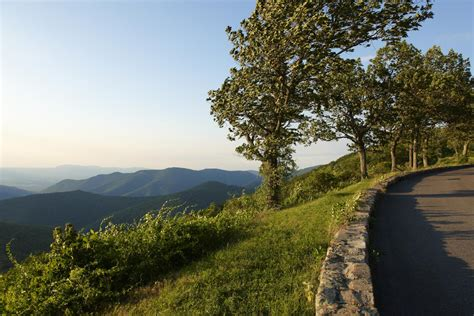 On Scenic Drive virginia national parks for scenic drives virginia s