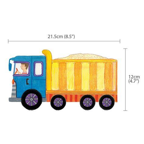 Wandtattoo Auto by Wandsticker Autos Lkw Truck Bus Bahn Wandsticker Kinderzimmer