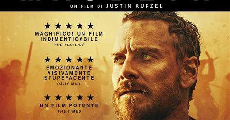 Or Trailer Ita Fantasyfordreaming Macbeth Il Trailer In Italiano E La Trama