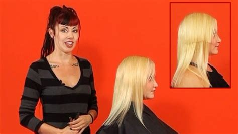 how to blend your choppy hair how to blend hair extensions for a natural look
