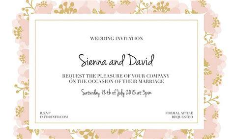 Die Sch Nsten Hochzeitseinladungen by Ausgezeichnet Beispiel Hochzeitseinladungen Vorlagen Ideen