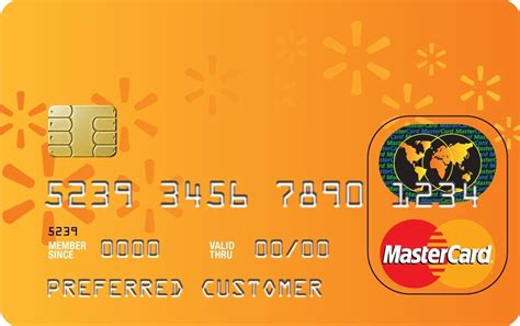 Can You Use A Walmart Gift Card Anywhere - walmart mastercard info reviews credit card insider