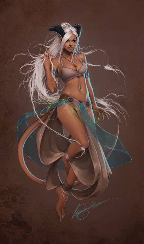 steunk fantasy art fashion commission ivae by charlie bowater on concept