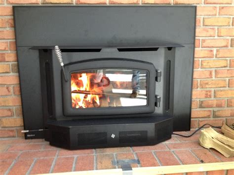 wood burning fireplace inserts reviews best image