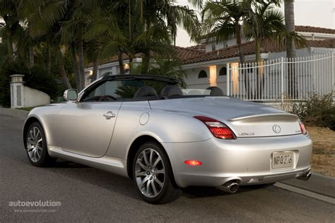 books about how cars work 2010 lexus sc head up display lexus sc specs 2005 2006 2007 2008 2009 2010 autoevolution