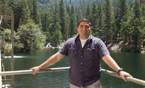 Southern California Edison Mba Internship by A Day In The Of A Big Creek Intern Inside Edison