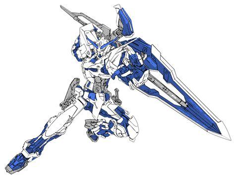 Astray Blue Frame Bro Alam gundam astray blue frame 2nd r by singlemedia on deviantart