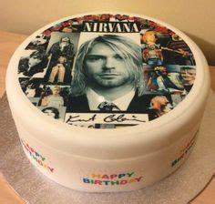 Dave Grohl Birthday Card Dave Grohl Cake Stuff Pinterest Dave Grohl And Cakes