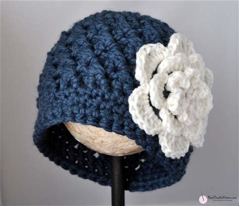 crochet hat pattern thick yarn bulky yarn crochet hat pattern best crochet pattern