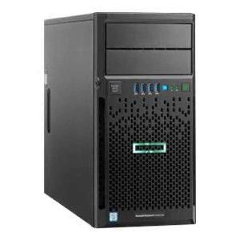 Hpe Proliant Ml30 Gen9 E3 1220v5 Intel Xeon E3 1220v5 Hpe Proliant Ml30 Gen9 Base Server Xeon E3 1220v5 3ghz 4gb