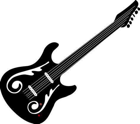 imagenes png guitarras guitarra el 233 ctrica piedra 183 gr 225 ficos vectoriales gratis en