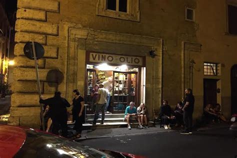 best wine bars rome the 7 best wine bars in rome that you ll never want to