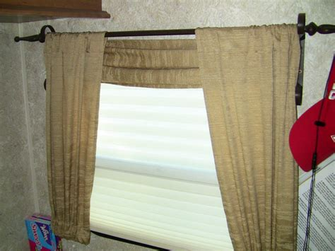 Rv Blinds And Curtains Rv Window Treatment Rv Blinds Shades And More