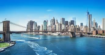 Large Wall Murals Uk new york brooklyn bridge skyline wall mural new york