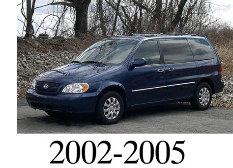 best car repair manuals 2003 kia sedona spare parts catalogs kia sedona 2002 2005 factory service repair manual download downl
