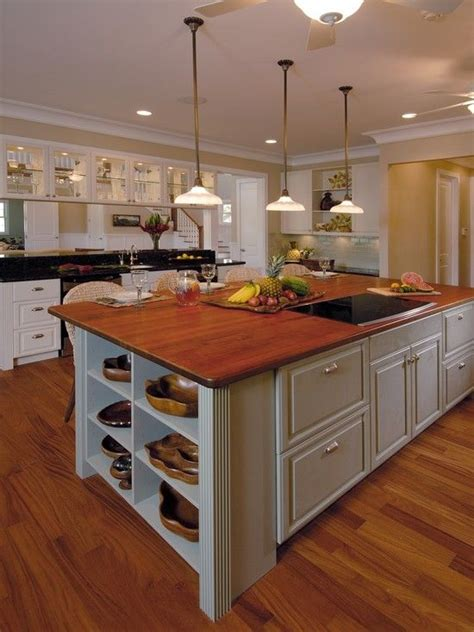 kitchen island designs with cooktop kitchen cooktop island household