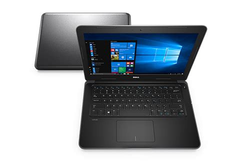 new latitude 13 inch 3380 laptop for students dell