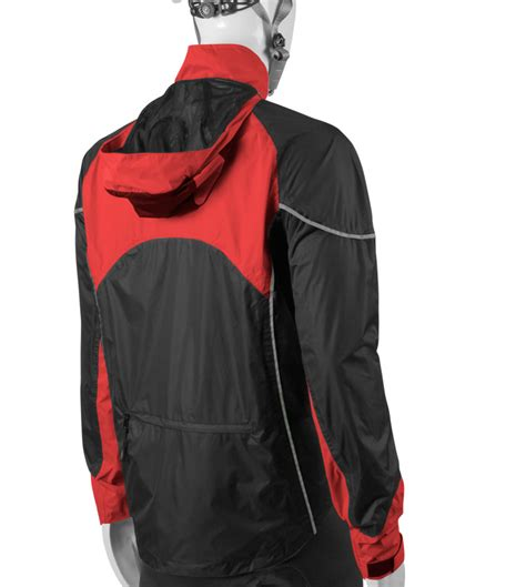 waterproof bike jacket tall man windproof and waterproof cycling jacket