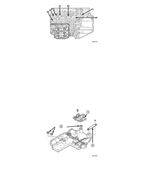 4r100 valve diagram 42rle check location nag1 check elsavadorla