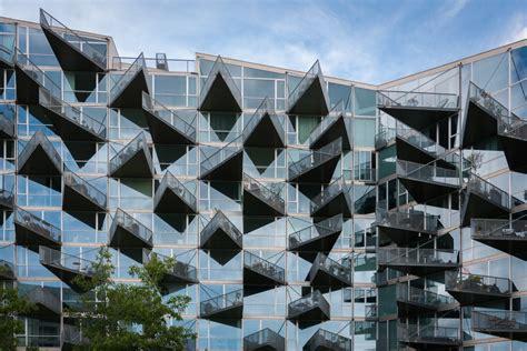 Big Vm Houses by Vm Housing Big Bjarke Ingels Jds Architects