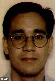 Andrew cunanan pictured were responsible for mr versace s murder