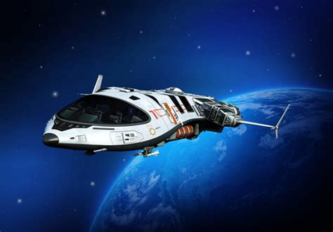 Shoot for the Stars: Space Tourism Programs   TravelNerd