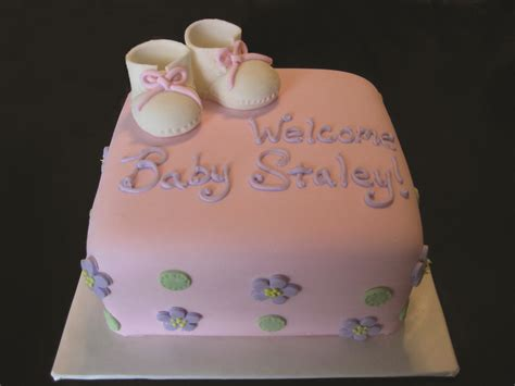 Baby Shower Cakes Messages by Baby Shower Cakes Theartfulcake S