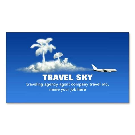 travels visiting card templates 1000 images about travel business card templates on