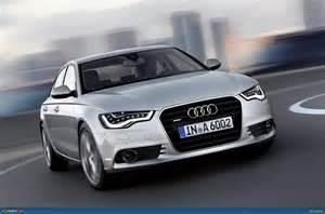 2011 Audi A6 Ausmotive 187 2011 Audi A6
