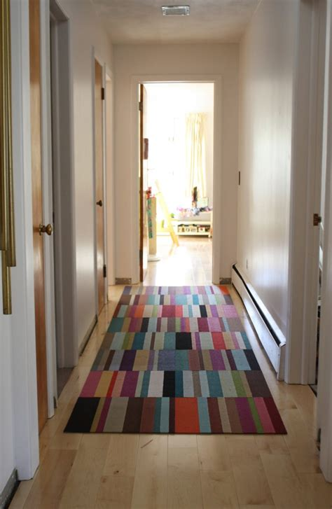 Hallway Floor Runners by Loving Flor S Parallel Reality Tiles Merrypad