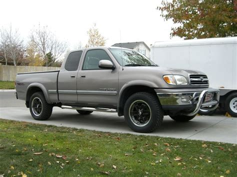 2000 Toyota For Sale Used 2000 Toyota Tundra For Sale By Owner In Burlington
