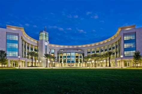 Top Mba Programs Orlando by One Of Nation S Most Beautiful Med Schools Ucf News
