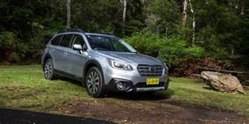2016 Subaru Outback Premium 2016 Subaru Outback 2 5i Premium Review Caradvice