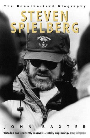 steven spielberg a in lives books steven spielberg the unauthorised biography by