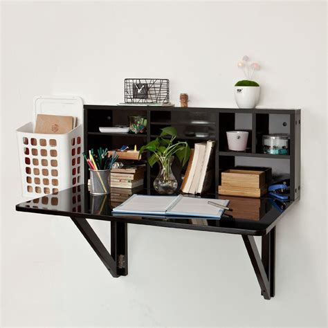 desk attached to wall wall mounted desk cabinet www imgkid com the image kid