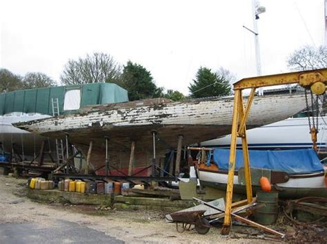 scud boat scud classic yacht info