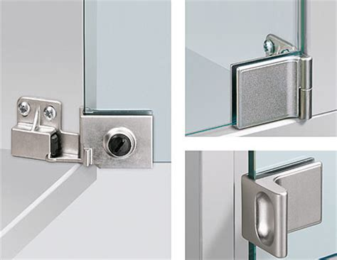 glass door cabinet hardware glass door hinges do it yourself hettich