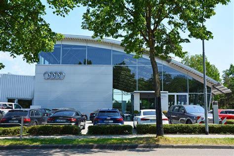 Audi Ingolstadt Telefonnummer by Autoteile In Ingolstadt