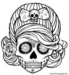 skull coloring pages for adults skull coloring pages printable