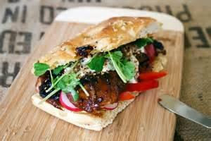Chicken In Toaster Oven Dukkah Amazing Sandwiches Sandwich Recipes