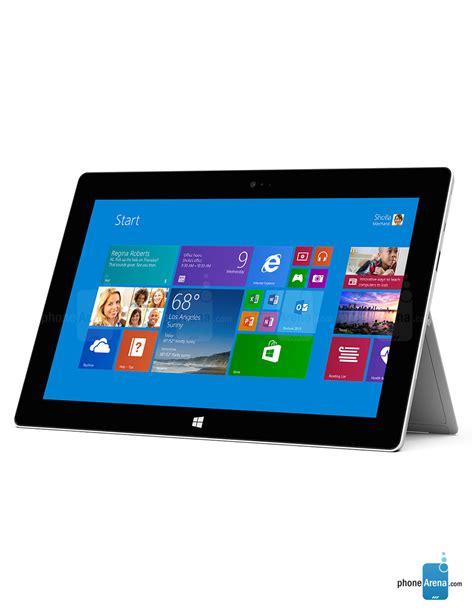 Microsoft Surface 2 microsoft surface 2 specs
