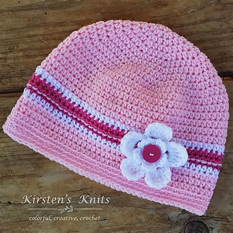 crochet hat pattern lightweight yarn crochet patterns galore lightweight baby beanie