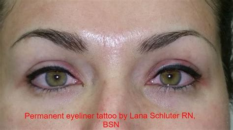 tattoo eyeliner chicago the best permanent eyeliner and lips tattoo by lana