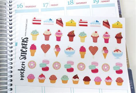 to do stickers more planner stickers